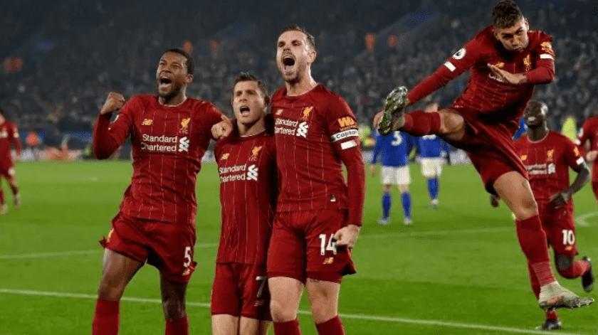 Equipos de la Premier League con la intención de concluir la temporada