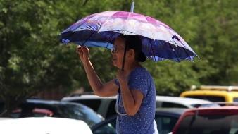 Subirá la temperatura esta semana en Mexicali