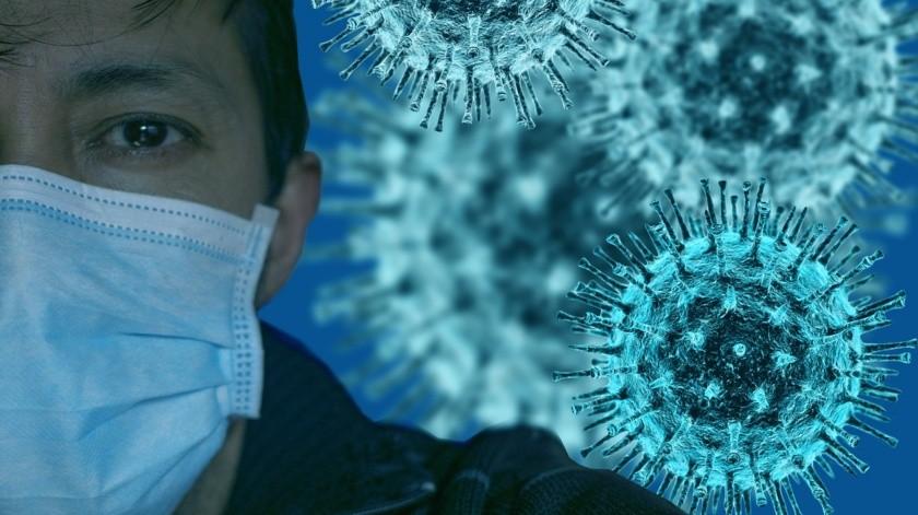 En el caso de Estados Unidos, un dermatólogo en California de nombre Randy Jacobs detectó un misterioso sarpullido en tres de sus pacientes diagnosticados con COVID-19.(Pixabay.)