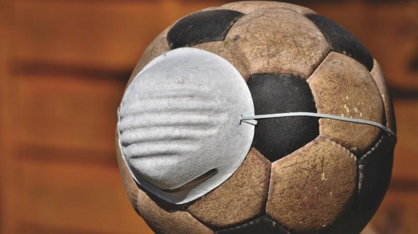 Depresión aumenta en futbolistas por Covid-19(Pixabay)
