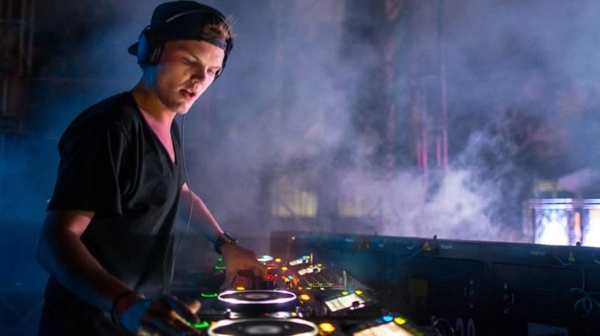 Este 20 de abril se cumplen exactamente dos años del trágico fallecimiento del DJ sueco Avicii.(Tomada de la red)