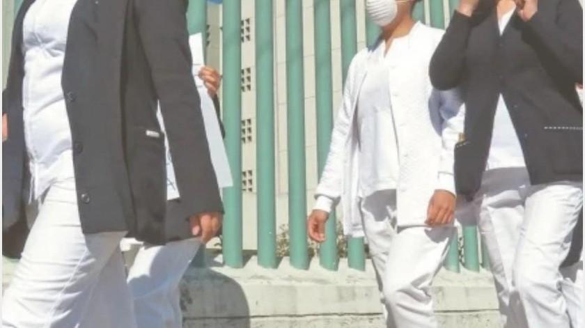 Covid-19 en México: Confirman otra muerte de médico contagiado en Zacatecas(El Universal)