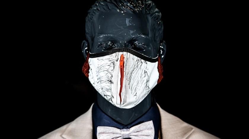 Pandemia del Covid-19 contagia el mundo de la moda