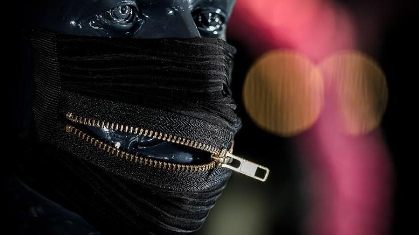 Pandemia del Covid-19 contagia el mundo de la moda(EFE)