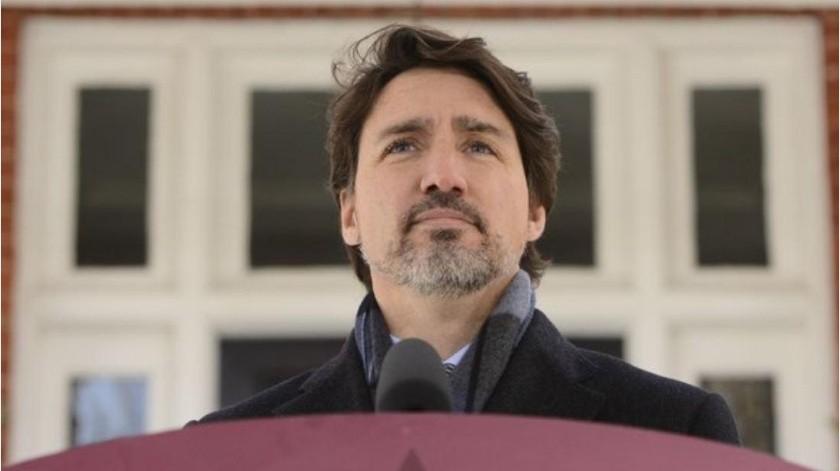 Trudeau pide no difundir al autor del tiroteo con más víctimas en Canadá(AP)