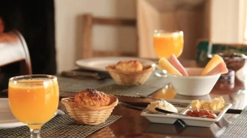 Cuarentena: alimentos que no debes comer en el desayuno