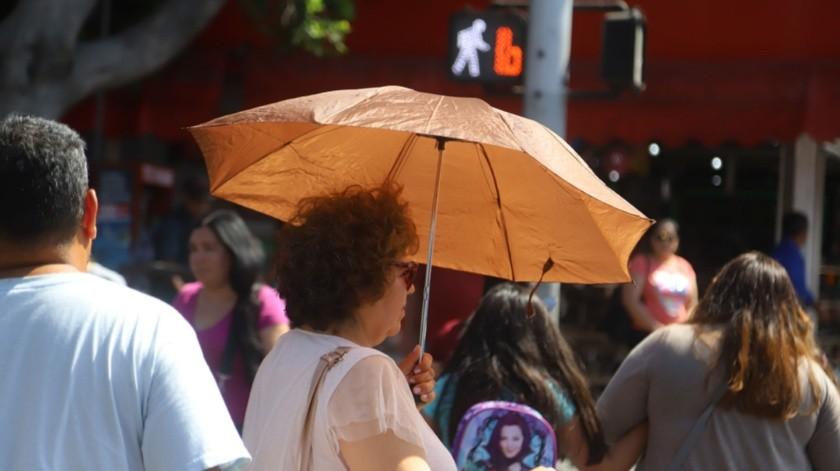 Regresará el calor a Tijuana,