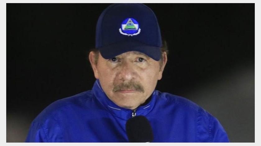 El gobierno de Nicaragua ordenó el lunes el regreso a clases de más de 1.8 millón de estudiantes de todos los niveles y la reanudación de labores de unos 130.000 empleados(AP)