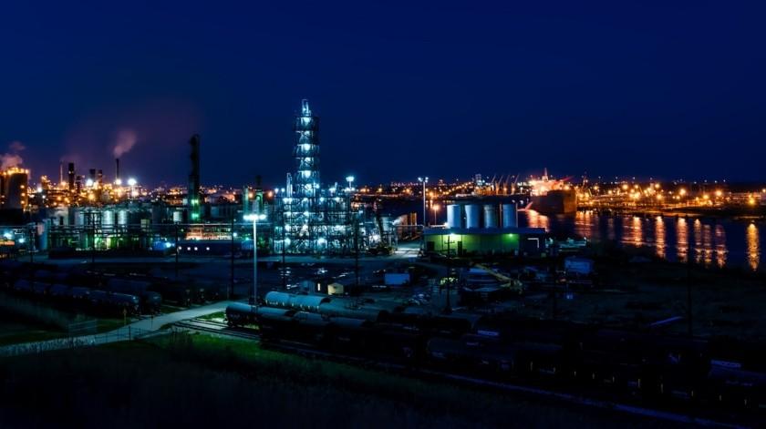 El precio de la mezcla mexicana de petróleo se desploma a -2,37 dólares por barril, el primer valor negativo de su historia.(Pixabay)
