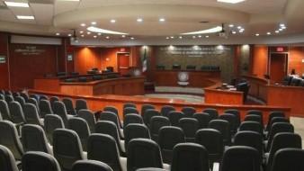 Aprueban en Comisión iniciativa de reforma electoral