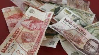 Peso mexicano comienza a recuperarse