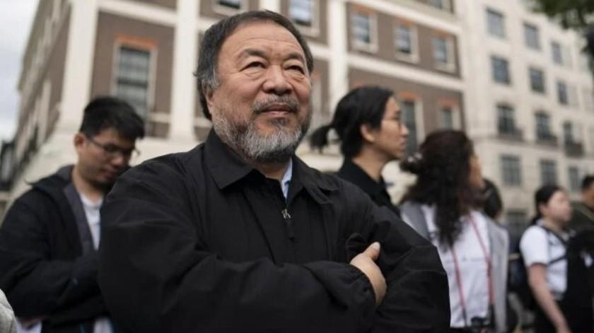 """TV UNAM transmitirá documental """"Ai Weiwei(Archivo)"""