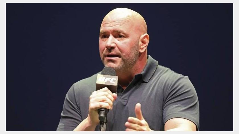 Sale a la luz Florida como posible sede para UFC 249(Twitter)