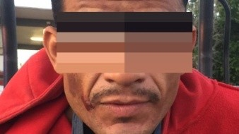 Detienen a hombre por robo a escuela en la colonia Sahuaro