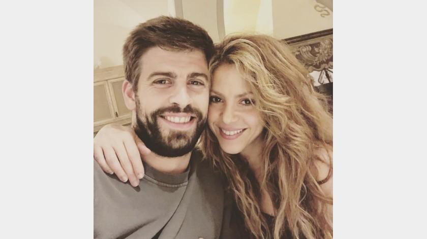 Los hijos de Shakira y Piqué son talentosos en varios aspectos.(Instagram: 3gerardpique)