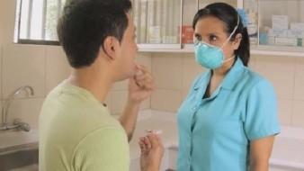 Atienden hasta 3 casos de tuberculosis a la semana