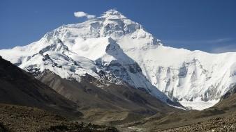 Monte Everest contará con conexión 5G