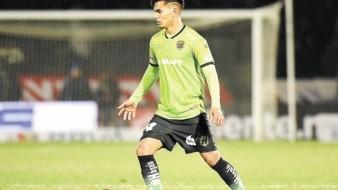 Hermosillense vive su sueño en la Liga MX