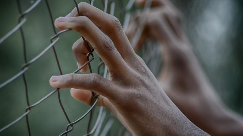 En Ciudad de México podrían liberarse hasta 800 reclusos durante los próximos días por cuestiones humanitarias.(Pixabay)