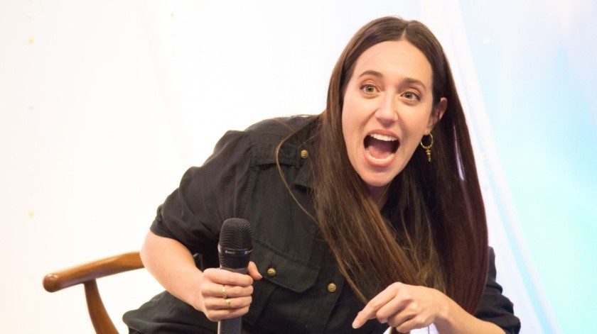Mariana Treviño salta de Netflix a la TV.(Internet)
