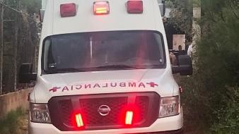 En asalto con machete un hombre resulta lesionado en colonia Los Naranjos