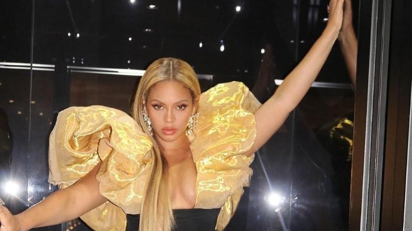 Beyonce(Instagram)