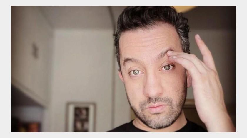 """""""Chumel Torres atenta contra la salud sexual"""": ironiza el youtuber por """"regaño del IMSS""""(Instagram/ ChumelTorres)"""