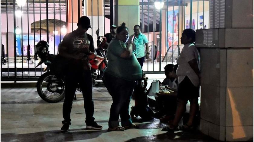 """La pandemia del COVID-19, además de fortalecer el autoritarismo, va acrecentar la desigualdad, el hambre y la pobreza en Centroamérica, lo que se va a ver en una nueva """"explosión"""" de la migración hacia Estados Unidos(EFE)"""