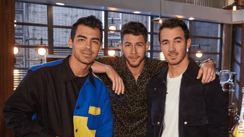 Los Jonas estarán en vivo y en directo con sus fanáticos.(Instagram/Joe Jonas)