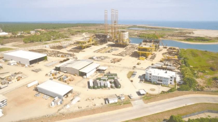 Rocío Nahle García, titular de Energía (Sener), aseguró que, a pesar de la caída de los precios del petróleo en el mundo, continúa siendo viable seguir con la construcción de la refinería de Dos Bocas(Captura de pantalla)