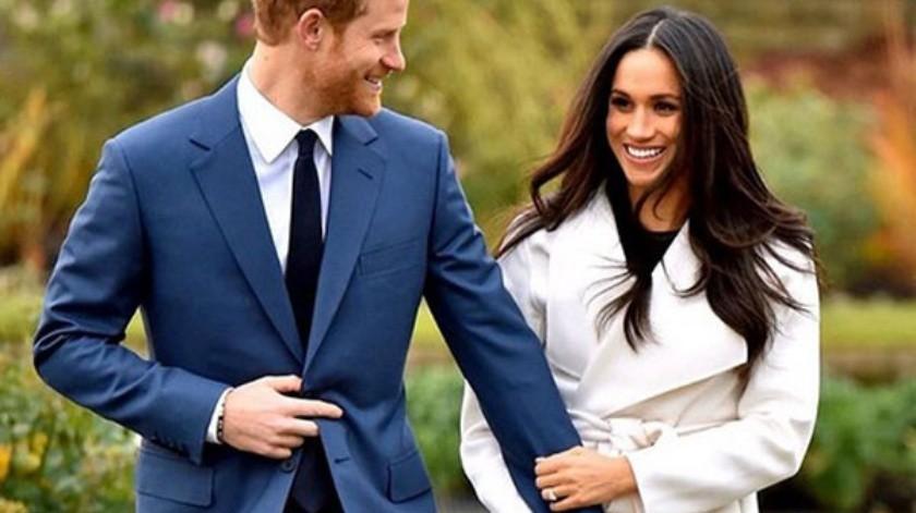 Sally Bedell reconoció que lo que realmente la sorprendió fue la decisión de Harry de dejar la familia real y marcharse de Inglaterra de forma definitiva.(Cortesía)