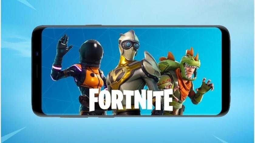 Fortnite: conoce las especificaciones técnicas para jugar en Android