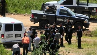 Crece tasa de homicidios en Cajeme en primer trimestre de 2020