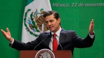 Investigan posible fraude en Sector Salud de Peña Nieto