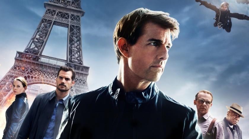 Misión Imposible se une a la lista de películas que cambiarán su fecha de estreno.
