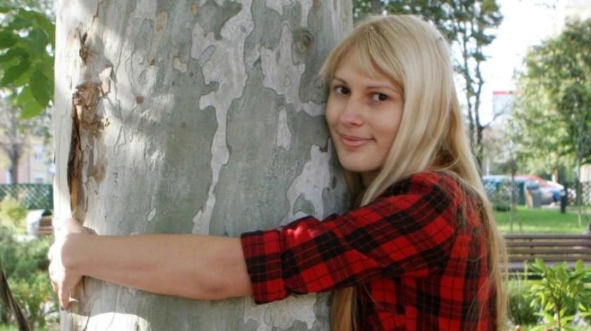 Islandia recomienda abrazar un árbol para aliviar el aislamiento