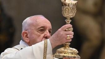 Papa pide perdonar deudas a países pobres y unión mundial ante Covid-19