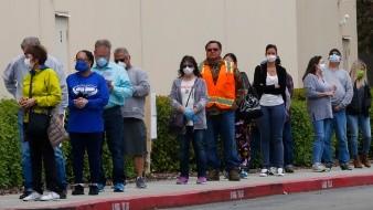Cubrebocas será obligatorio en todo el condado de San Diego