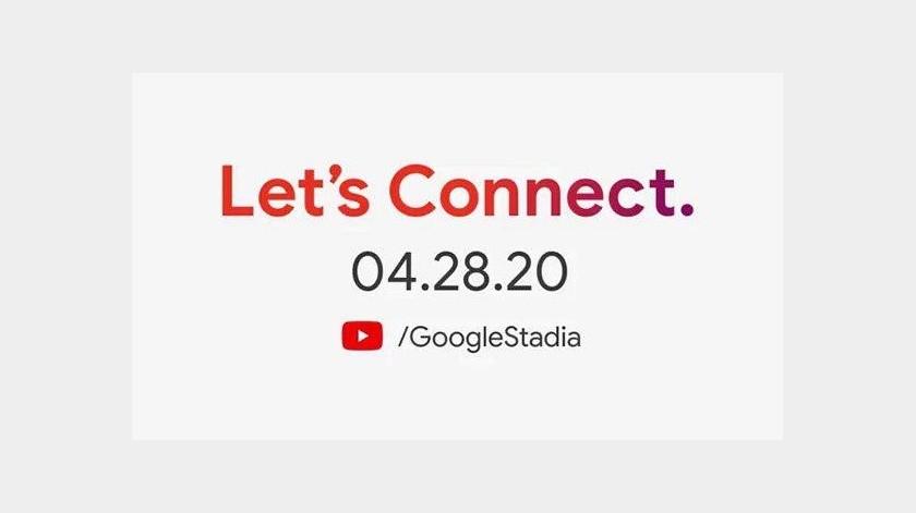 Google anuncia fecha para el Stadia Connect