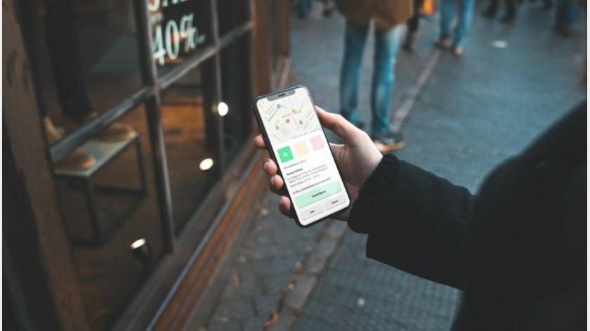 Esta App te ayuda a evitar las aglomeraciones y zonas concurridas de tu ciudad