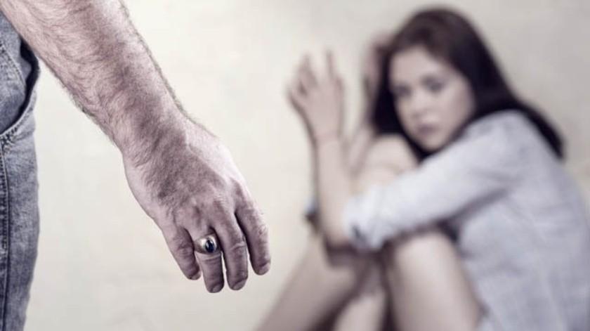 Especialistas han advertido de aumento de casos de violencia contra la mujer durante la cuarentena por coronavirus en México(Archivo)