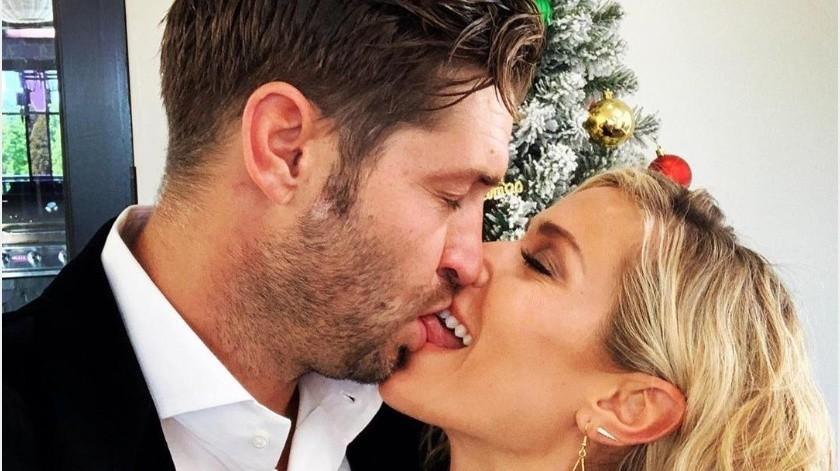 Exjugador de NFL y extrella de reality show anuncian su divorcio(Instagram @ifjayhadinstagram)
