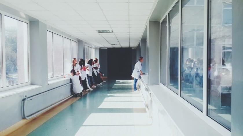 Hospital General en Edomex sancionará al personal que no asista a trabajar(Pixabay / Ilustrativa)