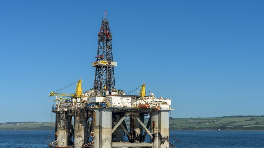 EU: Petrolera Diamond Offshore se declara en bancarrota(Ilustrativa/Pixabay)