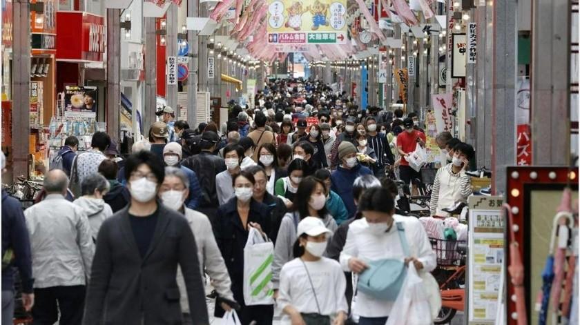 Japoneses carecen de la tecnología necesaria para trabajar desde casa