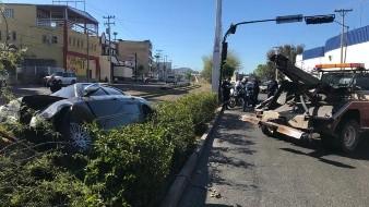 """Advierten por el reto del """"Semáforo Ruso"""" en Hermosillo"""