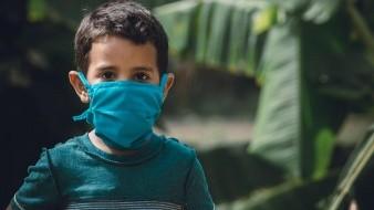 Lo que debes saber sobre el uso de cubrebocas en tus hijos