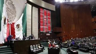Oposición determina no ir a extra para avalar iniciativa de modificar PEF