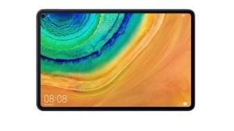 Huawei MatePad Pro: la tableta que te podría salvar del aburrimiento