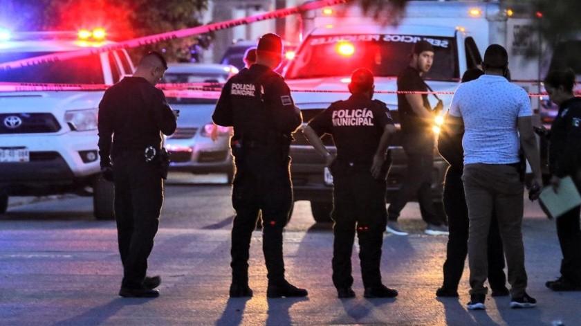 Matan a hombre con arma blanca en Hermosillo(GH)